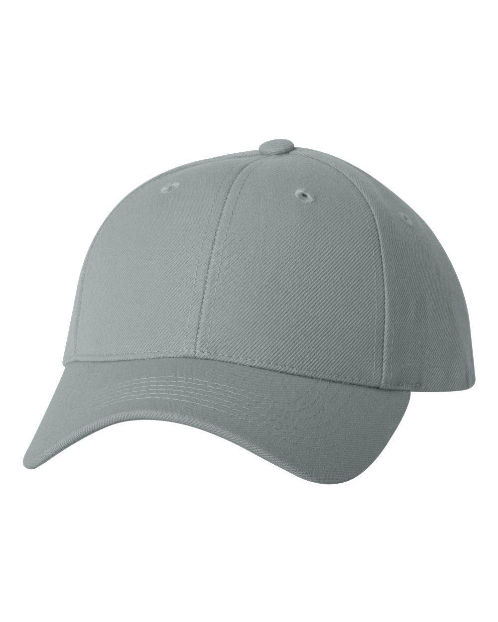 Sportsman 2220 - Wool-Blend Cap