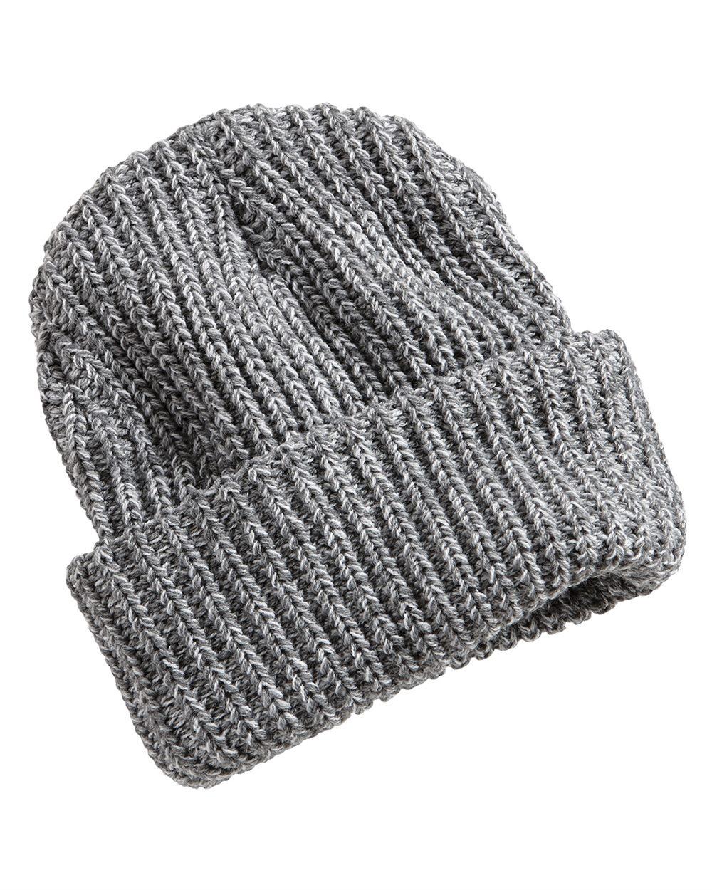 "Sportsman SP90 - 12"" Chunky Knit Cuffed Beanie"