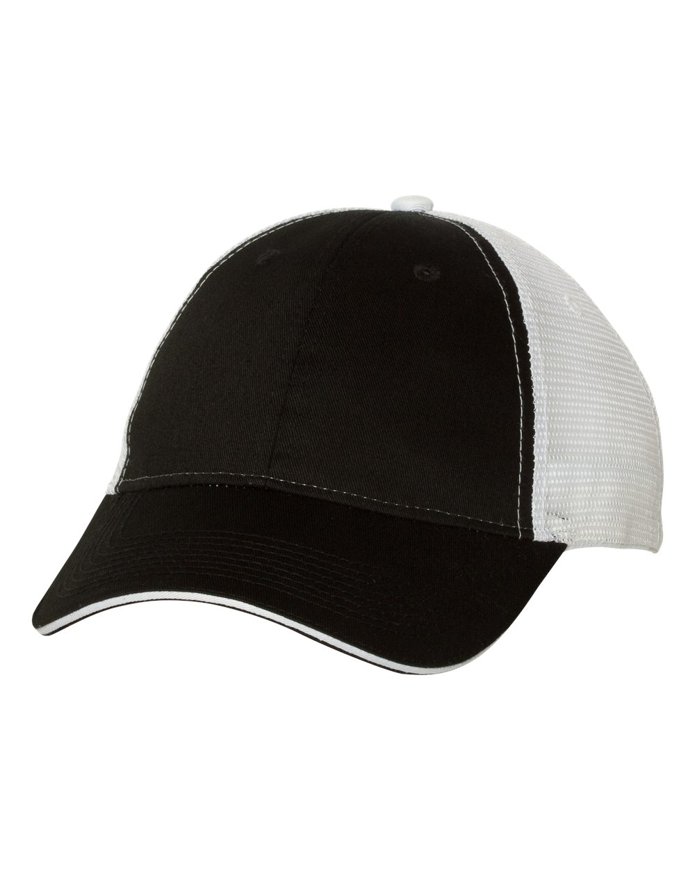 Valucap S102 - Sandwich Trucker Cap