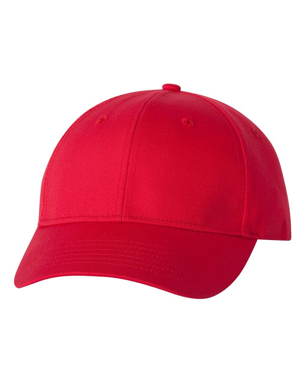 Valucap VC100 - Lightweight Twill Cap