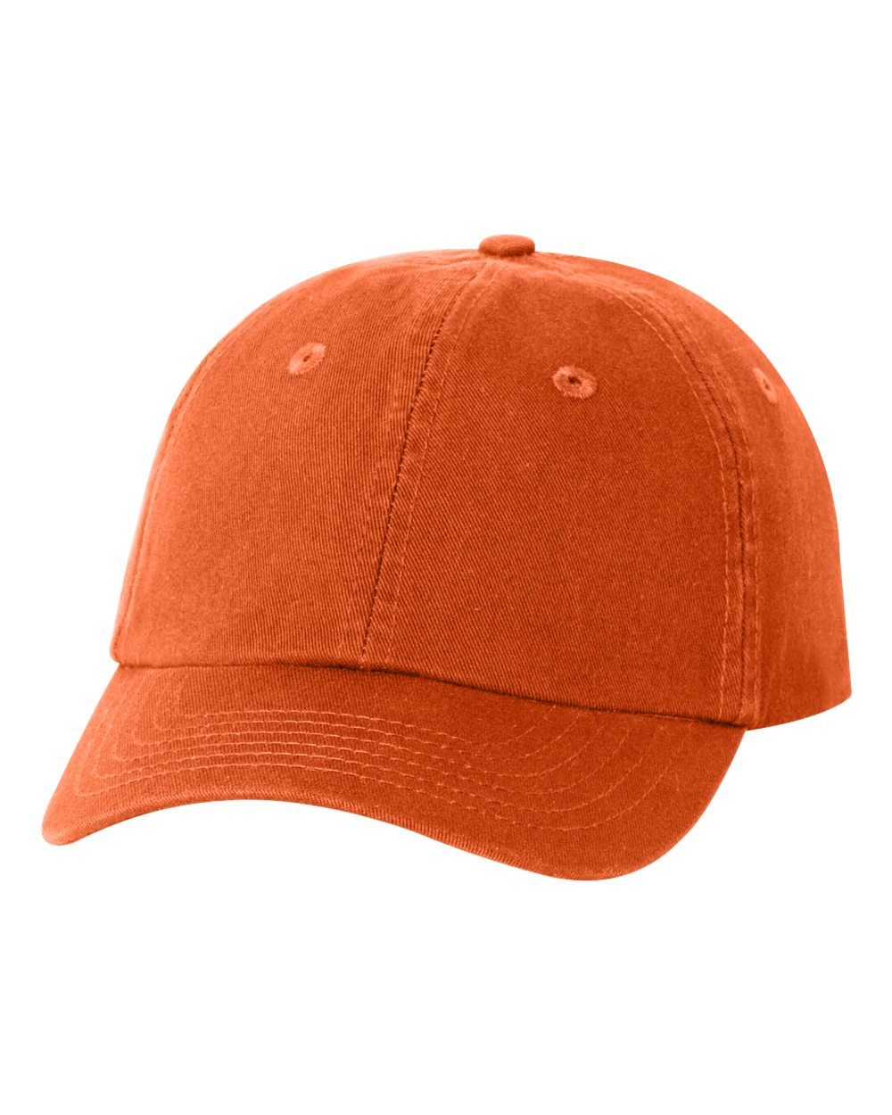 Valucap VC300Y - Small Fit/Ladies Bio-Washed Dad Cap