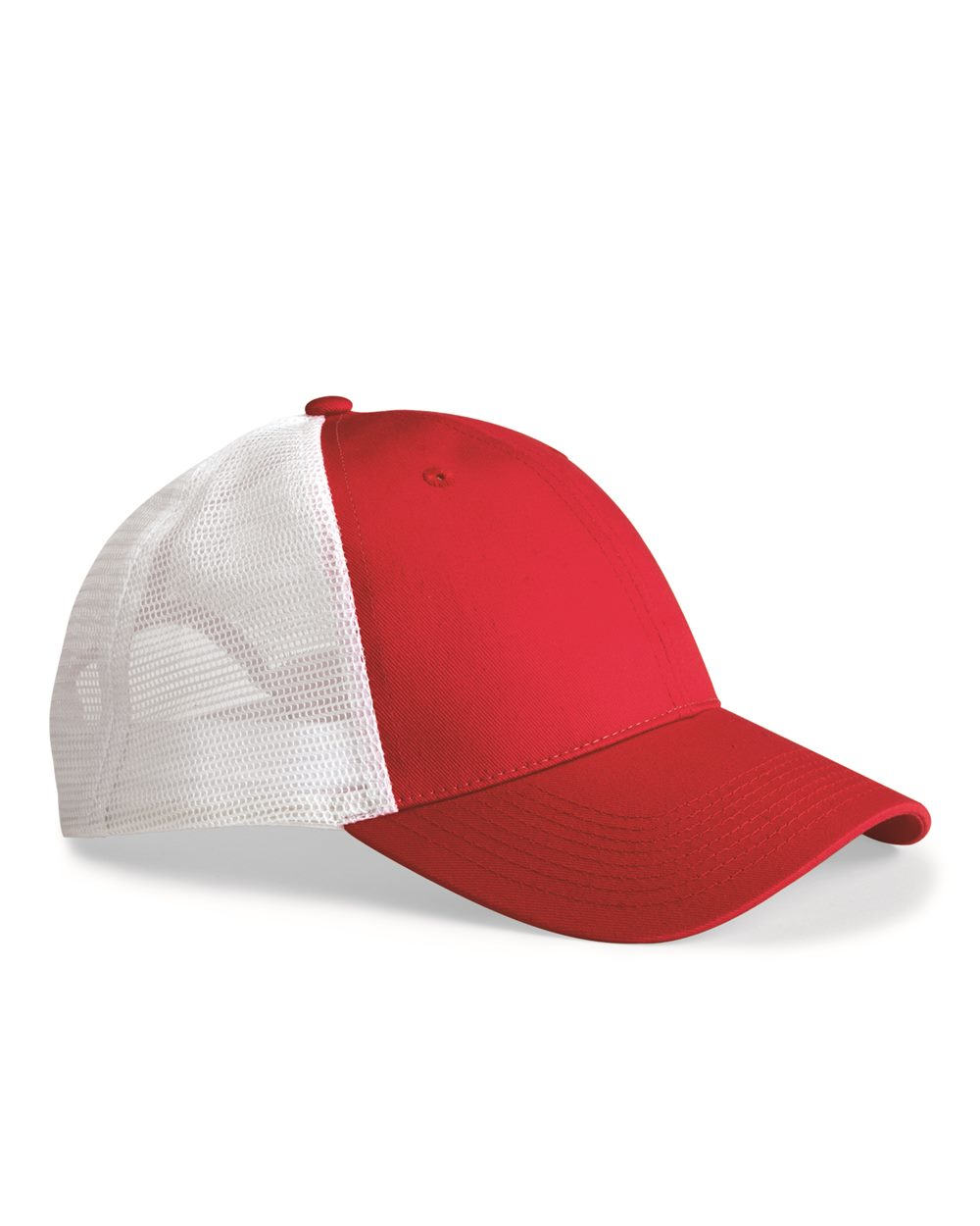 Valucap VC400 - Mesh Back Trucker Cap