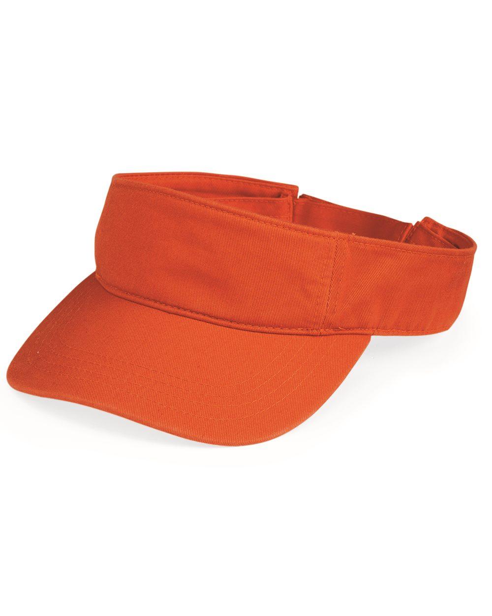 Valucap VC500 - Bio-Washed Visor