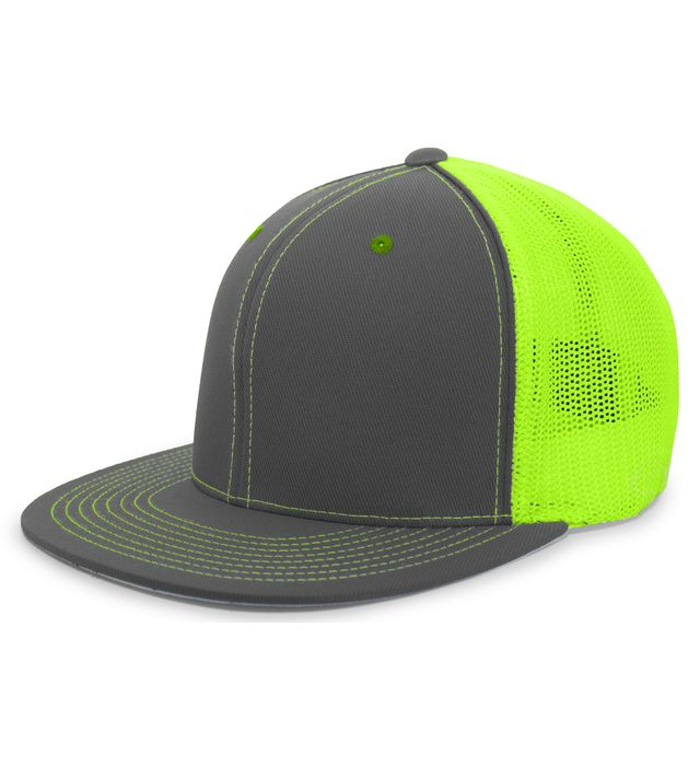 Pacific Headwear 4D5 - D-Series Trucker Flexfit Cap