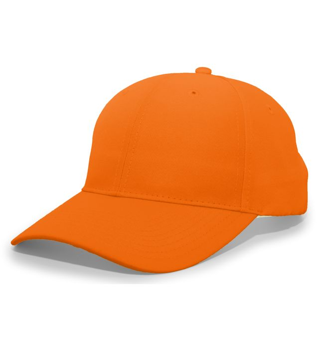 Pacific Headwear 199C - High-Visibility Snapback Cap