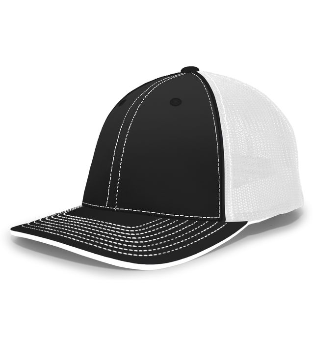 Pacific Headwear 404M - Trucker Flexfit Cap