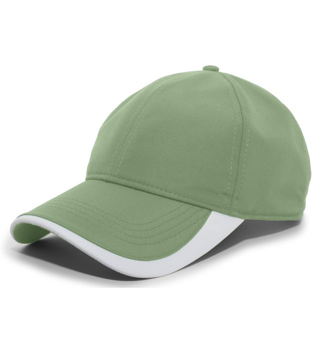 Pacific Headwear 424L - LITE SERIES ACTIVE CAP WITH TRIM