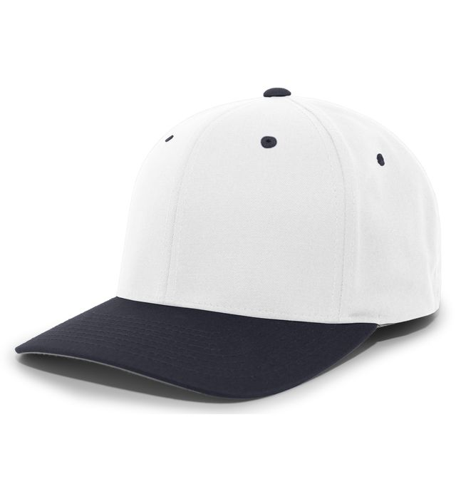 Pacific Headwear 430C - Twill Flexfit Cap
