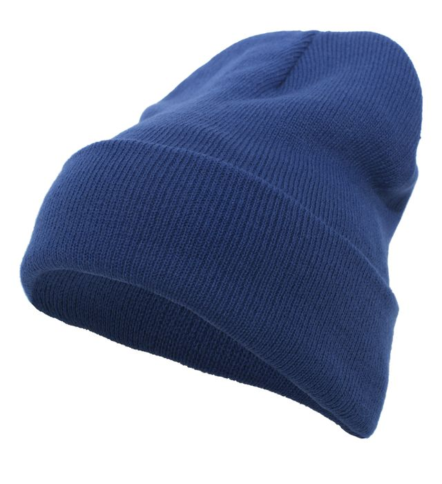 Pacific Headwear 621K - Knit Fold Over Beanie