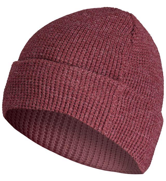 Pacific Headwear 627K - Waffle Knit Cuff Beanie