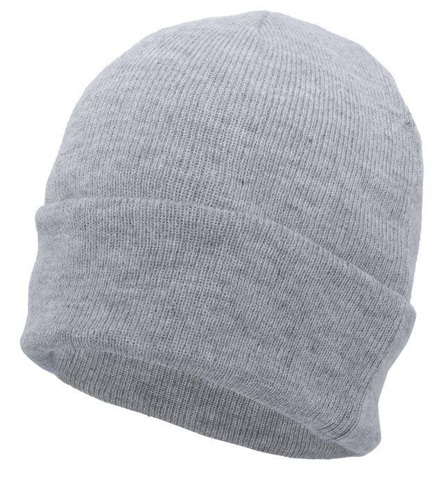 Pacific Headwear 650K - Premium Cuff Knit Beanie