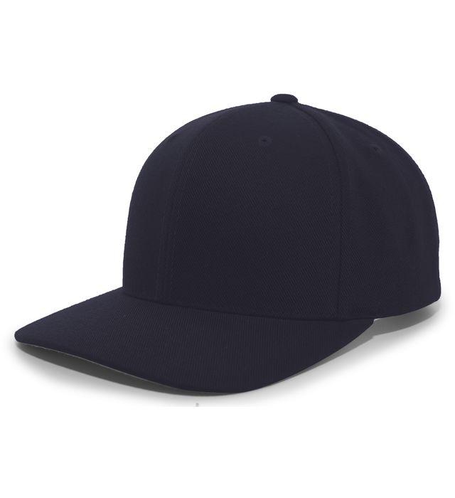 Pacific Headwear 701W - PRO-WOOL SNAPBACK CAP