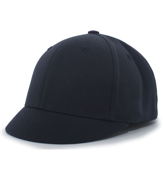 Pacific Headwear 875U - WOOL PLATE UMPIRE FLEXFIT® CAP