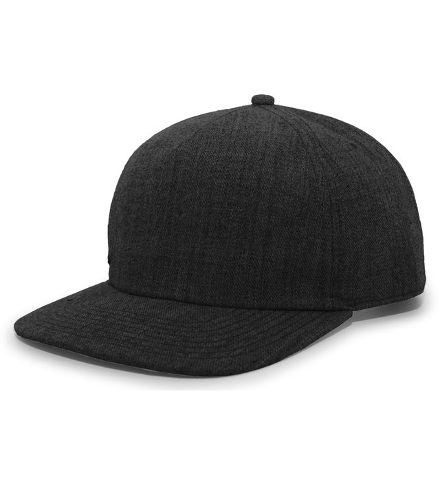 Pacific Headwear BRO5 - UNSTRUCTURED ACRYLIC/WOOL SNAPBACK CAP