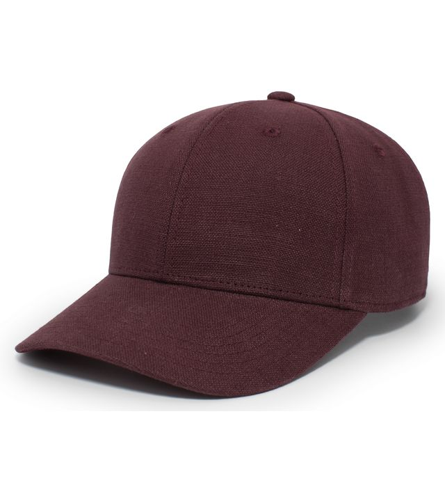 Pacific Headwear P204 - Hemp Dad Cap