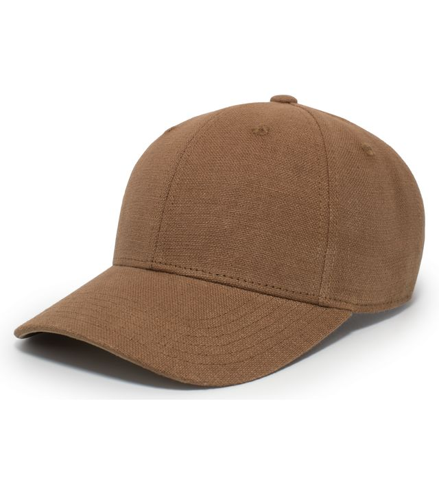 Pacific Headwear P205 - Ladies Hemp Dad Cap