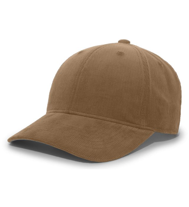 Pacific Headwear P206 - Hybrid Corduroy Dad Hat