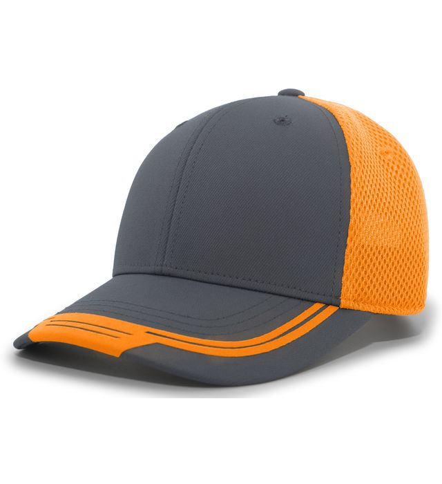 Pacific Headwear P301 - Welded Sideline Cap