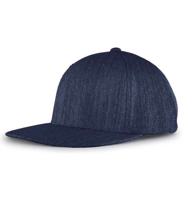 Pacific Headwear P812 - PREMIUM ACRYLIC/WOOL BLEND FLEXFIT® CAP
