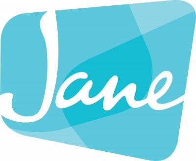 The Jane App Logo.