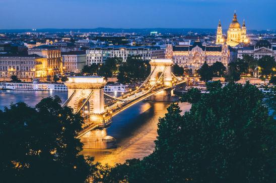 Hungary Investor Program