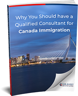 Qualified Consultant for Canada Immigration