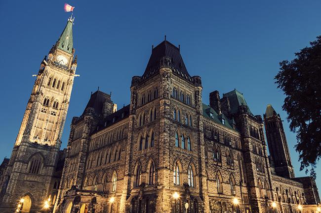 Economic Stability in Canada