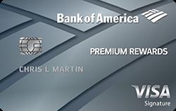 BoA Premium Rewards