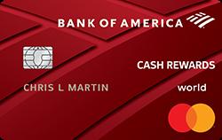 BoA Cash Rewards