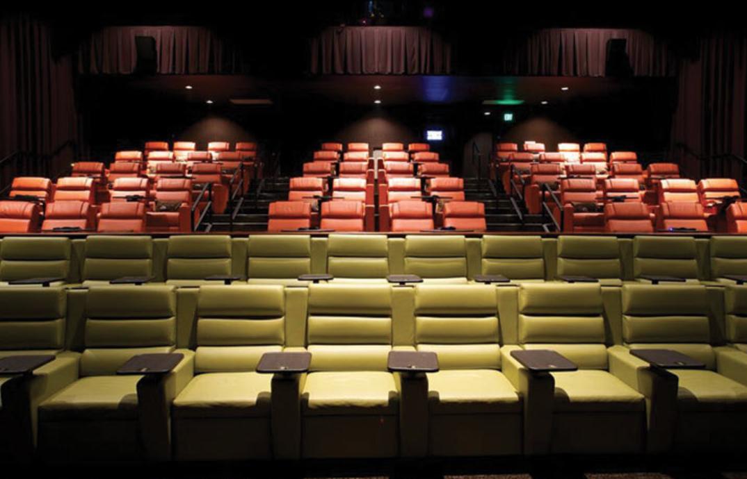 iPic Theatre