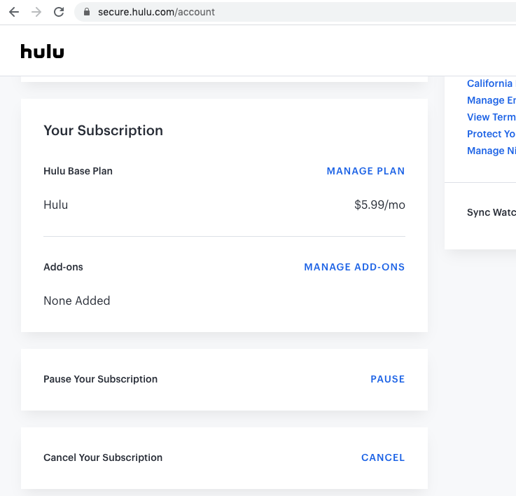 How To Cancel Hbo Now Subscription