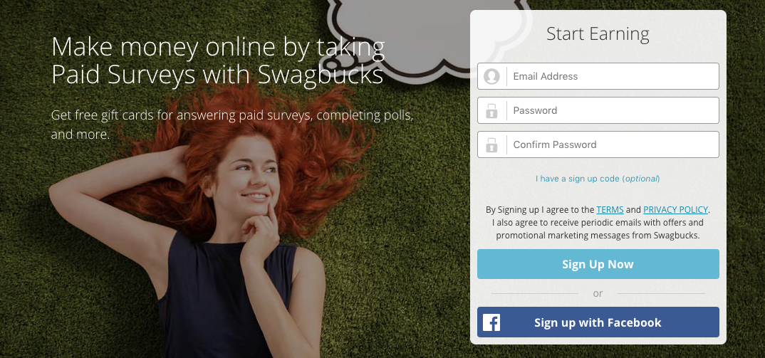 5 Of The Best Paid Survey Sites For Money And Gift Cards