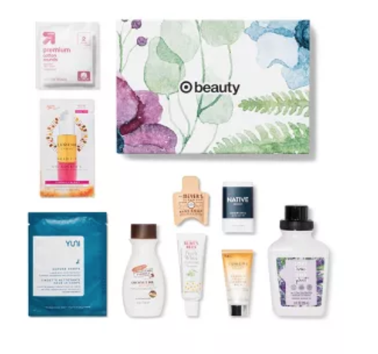 Target Clean Up Your Beauty Routine