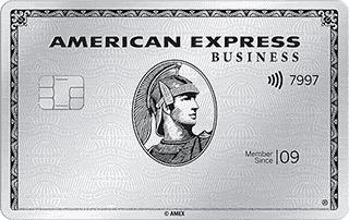 AmEx Platinum Card美国运通白金卡