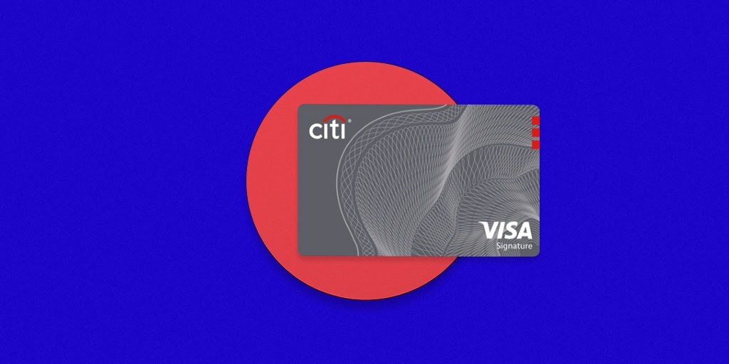 Costco Anywhere Visa Card by Citi