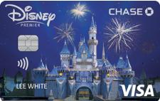 Chase Disney Premier Visa Card