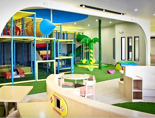 Twinkle Twinkle Kids Cafe