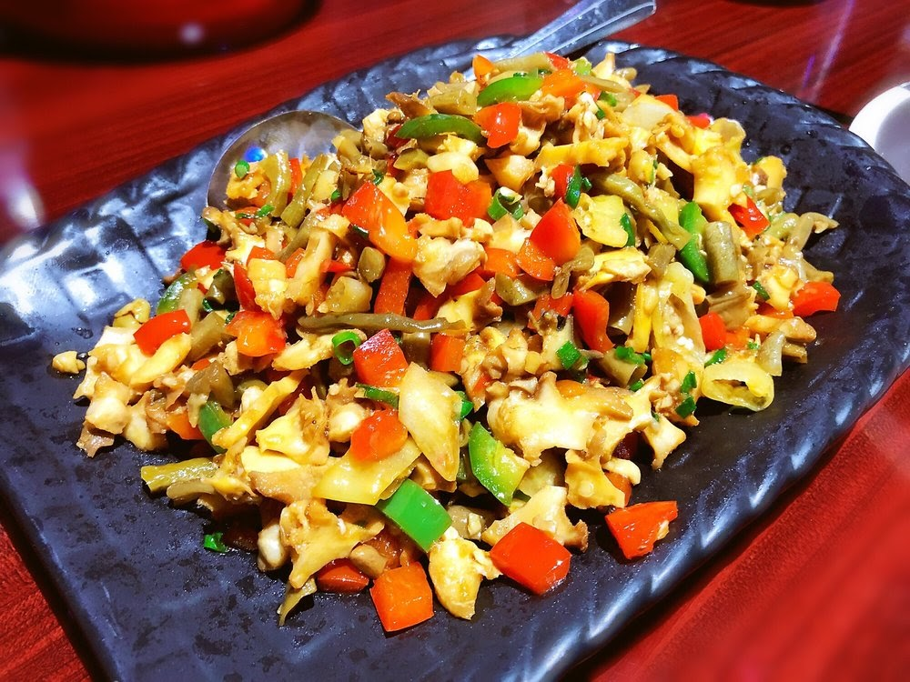 Xiang Cuisine