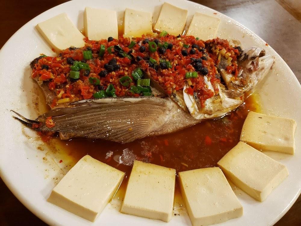 Hunan Spicy Taste Restaurant