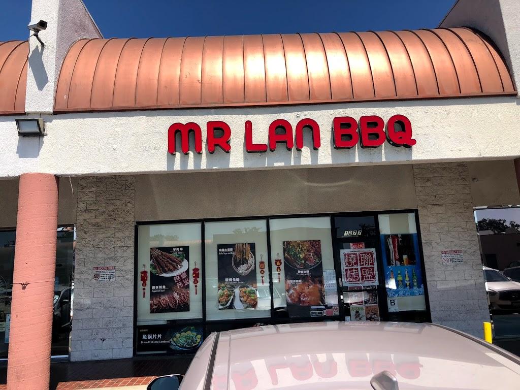 Mr. Lan BBQ