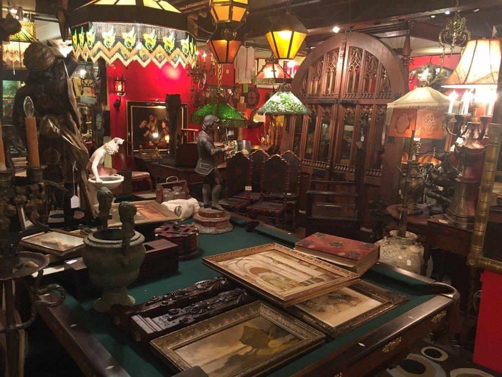 Pasadena Antique Center