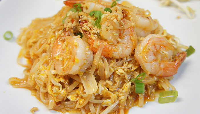Mint Leaf Thai Cuisine