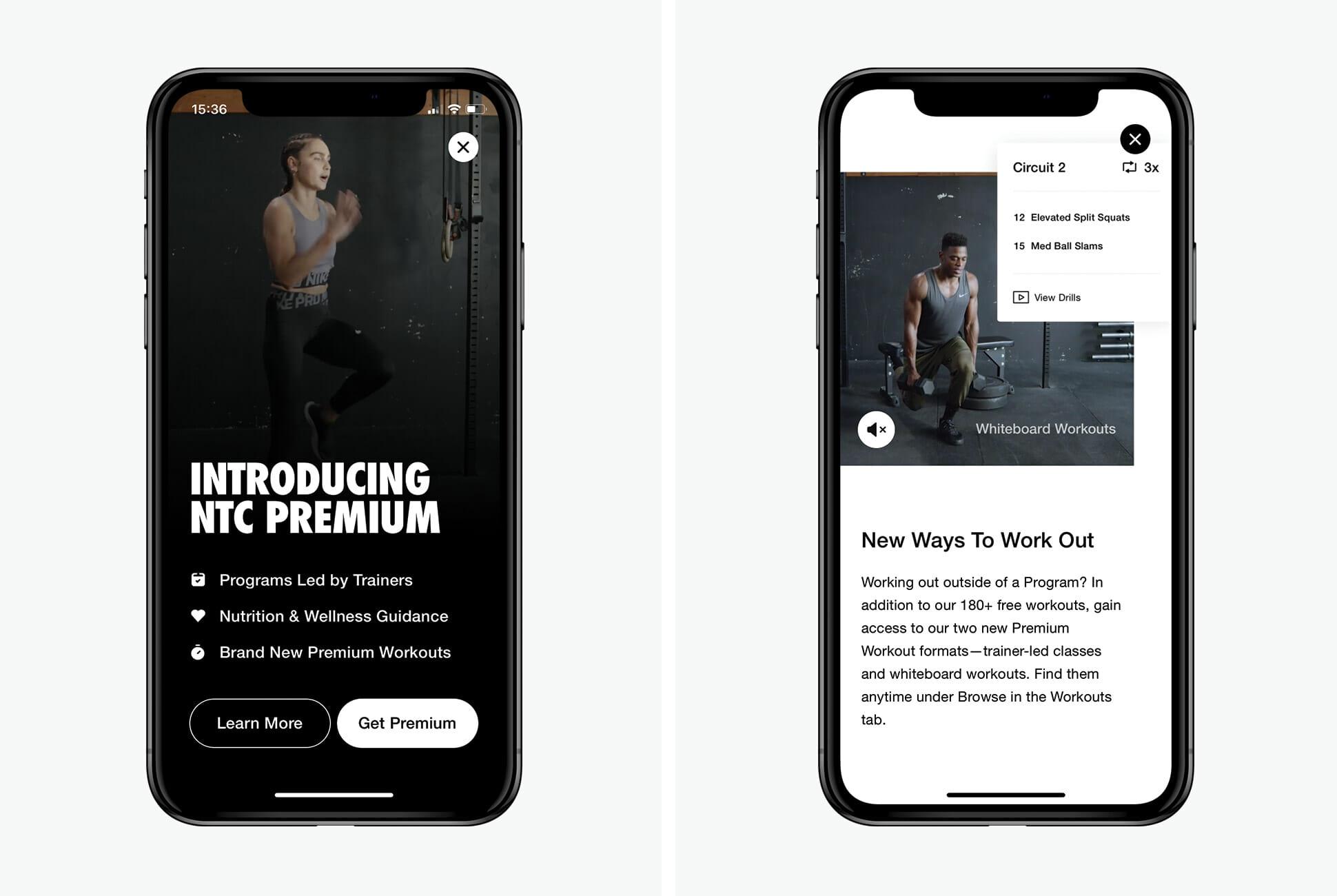 Nike's Excellent Training App Just Got Even Better • Gear Patrol