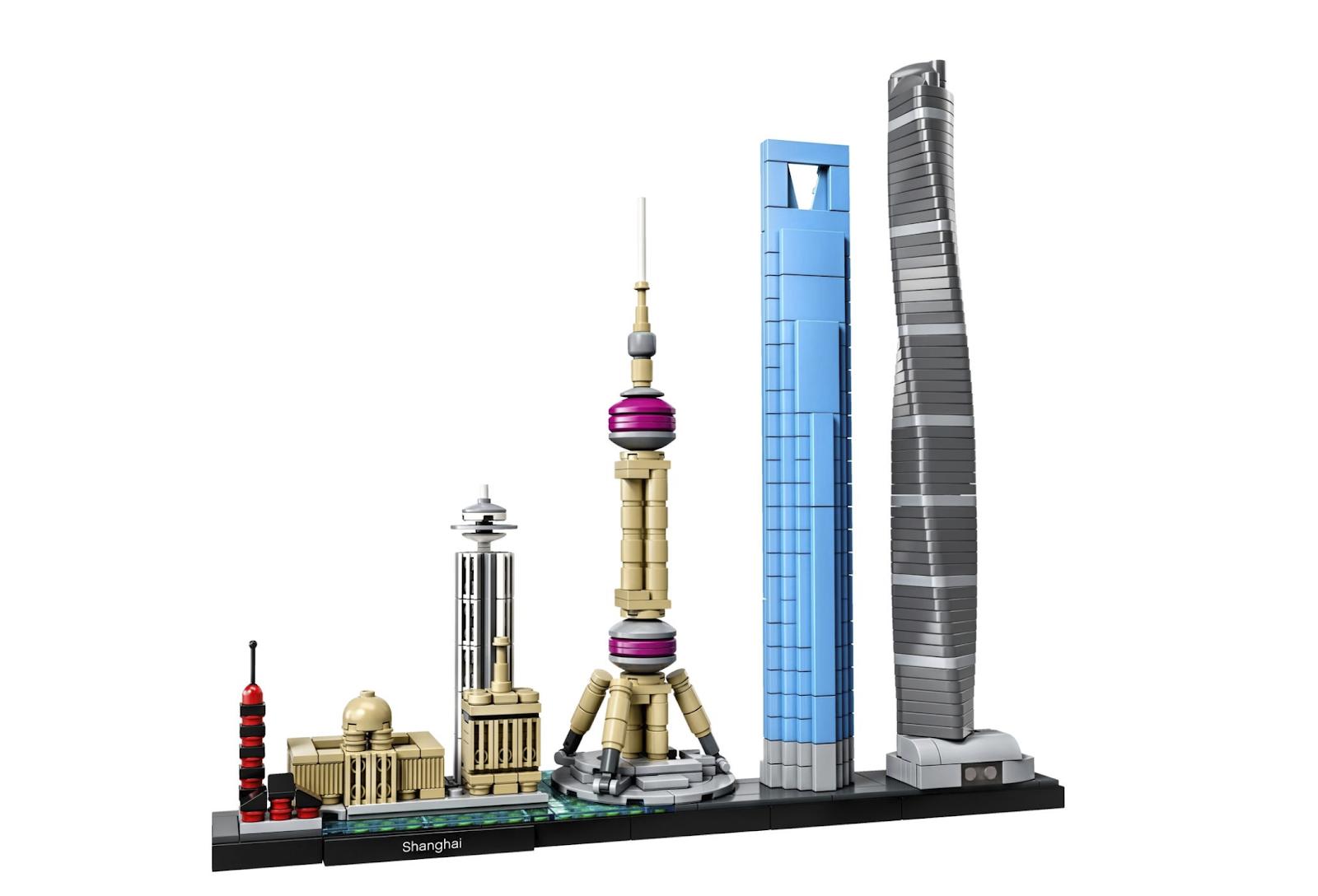 上海 Shanghai(21039)
