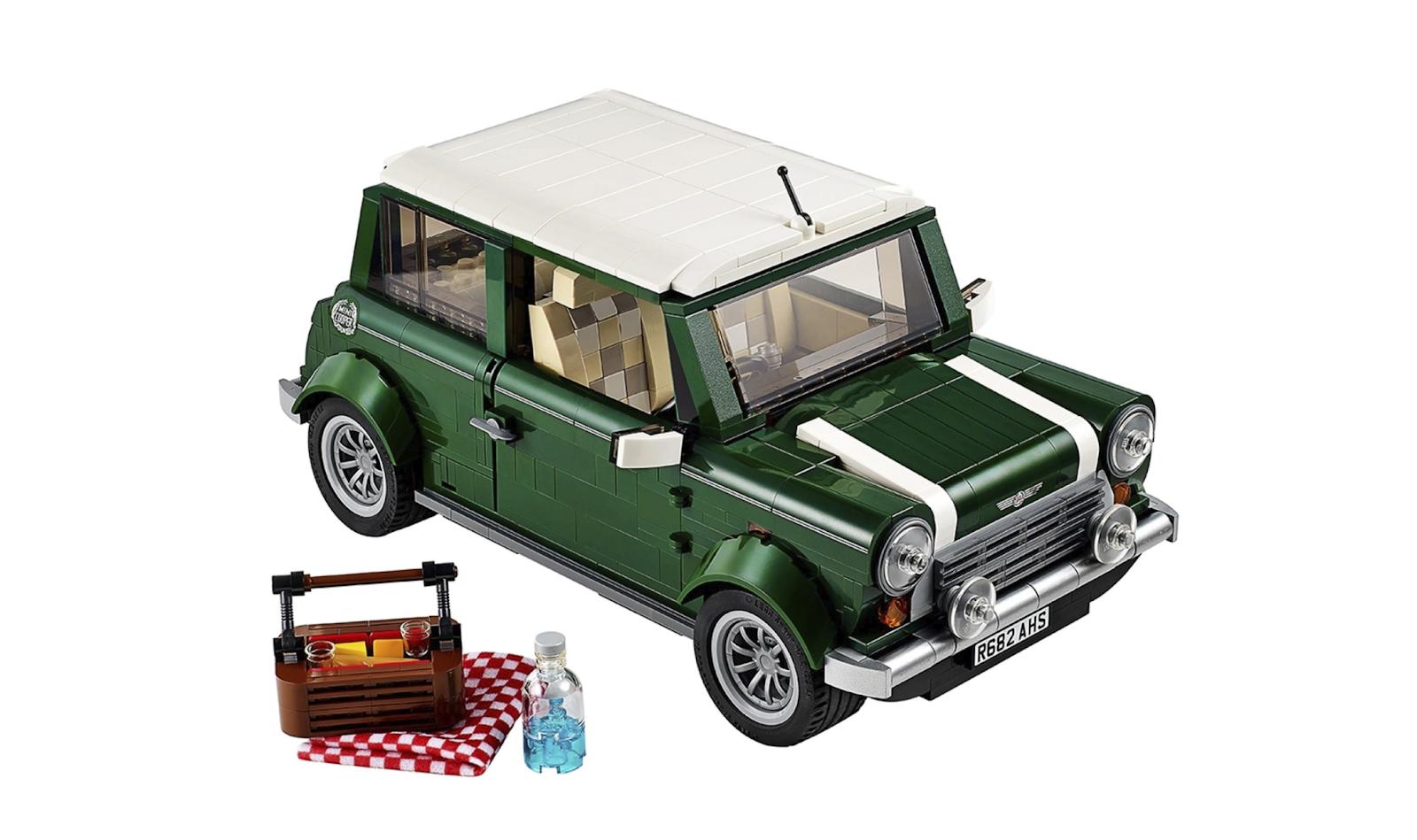 Mini Cooper(10242)