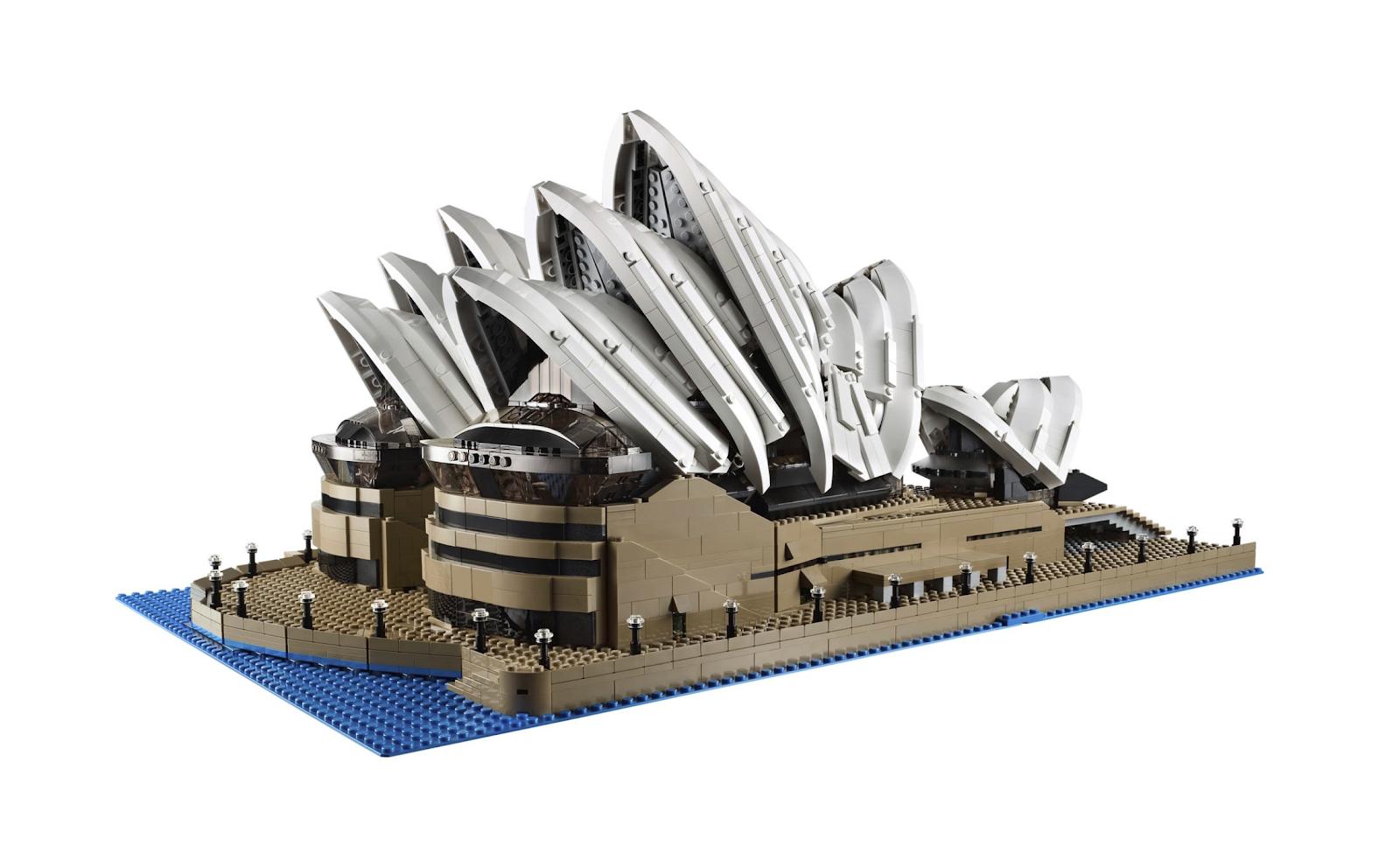 悉尼歌剧院 Sydney Opera House(10234)