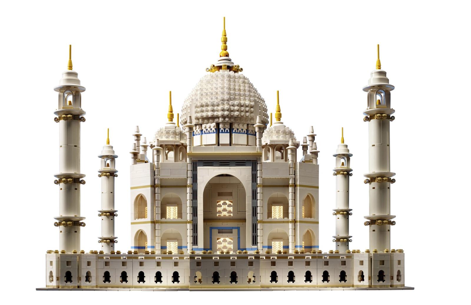泰姬陵Taj Mahal(10189)