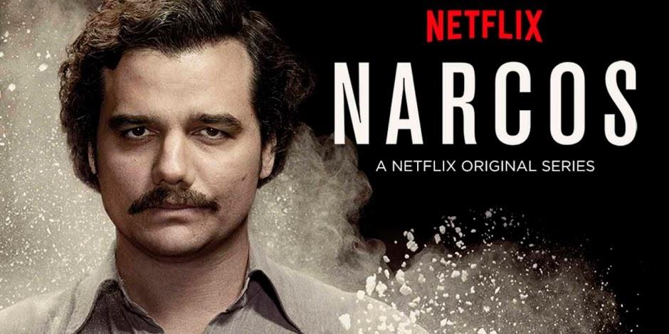 Narcos 毒枭