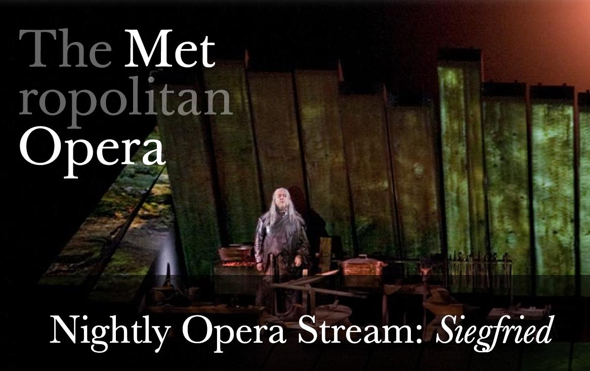 The Metropolitan Opera 纽约大都会歌剧院