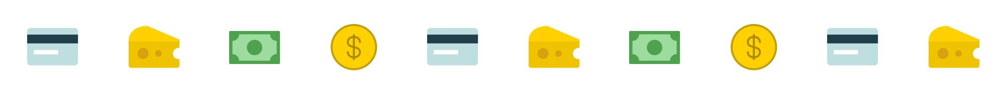 Cheese Debit Card